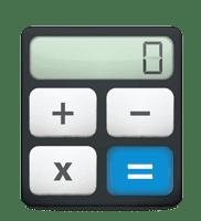 Calculation Tools Icon