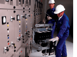 Electrical Maintenance Testing 3