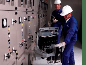 Electrical Maintenance Testing 3