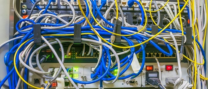 Cable Management Best Practices