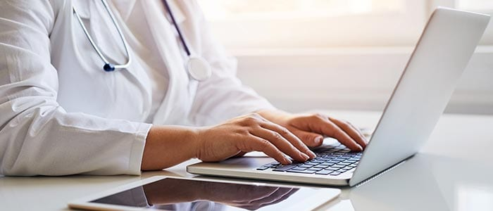 How To Leverage Edge Solutions To Improve Your Healthcare Facility