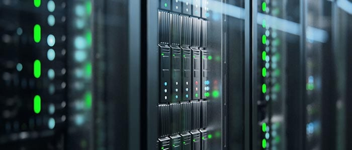 High Efficiency Data Center Design