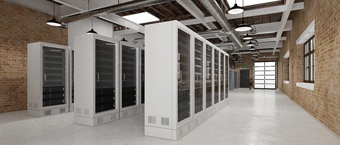 Cooling Strategies For Your Server Room