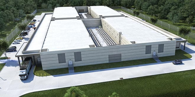 Trg Data Center